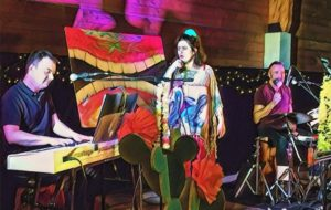 Fridakalo - chansons en espagnol Domaine national de Chambord