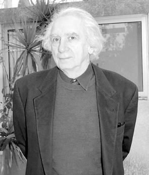 Les Arrogants Gabriel Boustany