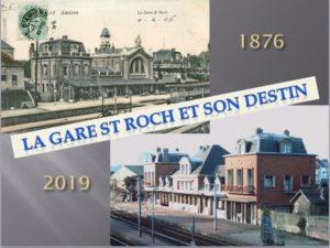 Visite guidée Gare Saint ROCH Place maréchal FOCH
