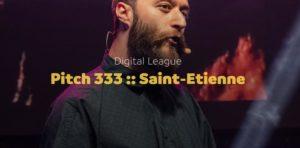Pitch 333 - Saint-Etienne Google Atelier Numérique