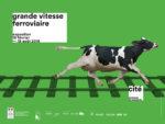 Grande Vitesse Ferroviaire Cité des Sciences et de l'Industrie