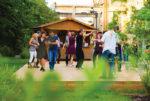 Guinguettes dansantes de la VIll'A Rue Krafft
