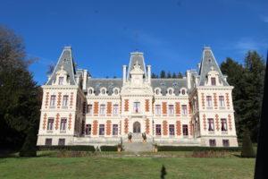 Découverte de l'hôtel de la préfecture de la Corrèze et de son parc Hôtel de la préfecture de la Corrèze