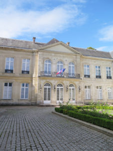 Visite libre Hôtel de la préfecture du Pas-de-Calais