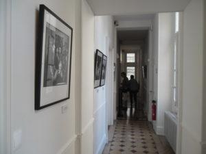 Visite libre de l'Hôtel de Marisy Hôtel de Marisy