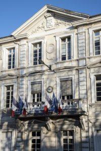 Visite commentée Hôtel de Ville de Romans-sur-Isère