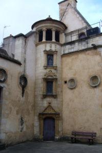 Visite commentée Hôtel Lallemant - Musée des Arts décoratifs