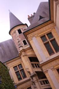 Découverte de l'Hôtel de La Salle Hôtel Saint Jean-Baptiste de La Salle