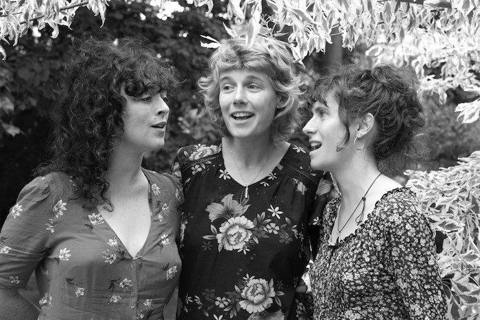 Ifa Trio Maia