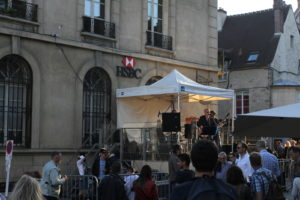 Incomplete Stage - Stage One rue Bellon 60300 Senlis