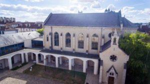Visite libre de l'Institut Universitaire des Métiers et du Patrimoine Institut Universitaire des Métiers et du Patrimoine