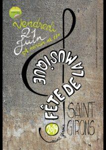 Jam Spirit / Les Bouts de Nuits / On s'en tape / The Updrafters / La Boucada / DJ Mlua Place Verdun