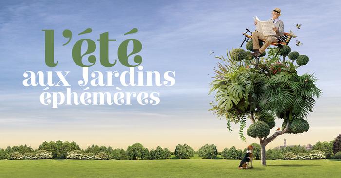 Jardiner avec la nature Place Saint-Nicolas