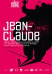Jean Claude dans le ventre de son fils Festival d'Aurillac