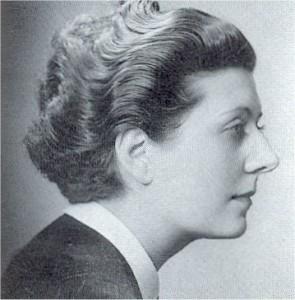 Jean Voilier Jeanne Loviton