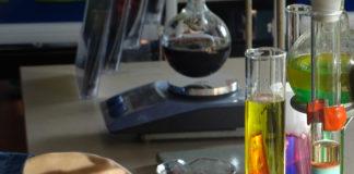 Jeux chimiques Village des sciences au CNRS d'Orléans (45)