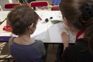 Jeux d'enquête pour le jeune public Archives nationales - site de Pierrefitte-sur-Seine
