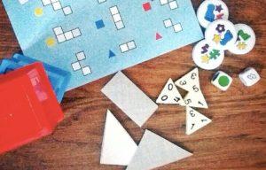 Jeux mathématiques et sportifs pour la classe Iut de Bourges