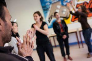 Journées du matrimoine - Atelier de théâtre forum: le sexisme ordinaire Maison de Quartier St Nicolas