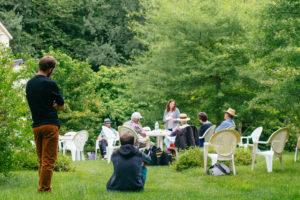 Journées Européennes du Patrimoine au Domaine de Poulaines Jardins et arboretum de Poulaines