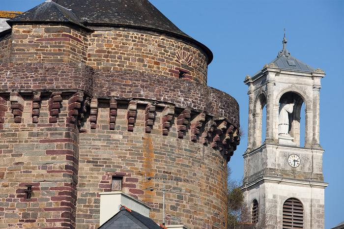 Journées Européennes du Patrimoine Montfort-sur-Meu