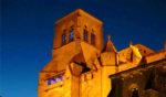 Nuit des Eglises 2019 La Chaise-Dieu - Abbaye