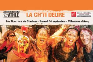 La Ch'ti Délire Le Stadium