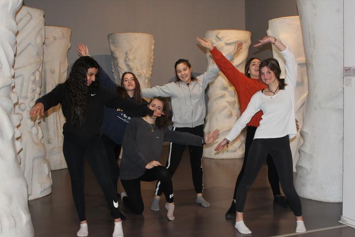 La cie ThéâtreOmusée présente Musée d'art et d'archéologie du Périgord (maap)