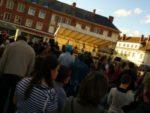La Gare aux Musiques fête la zic ! Place de la Halle