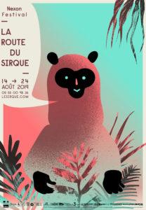 La Route Du Sirque La Route du Sirque - Nexon