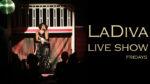 LaDiva Live Show La Boule Rouge
