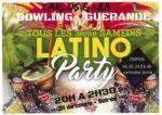 Latino Party Presqu'île Bowling
