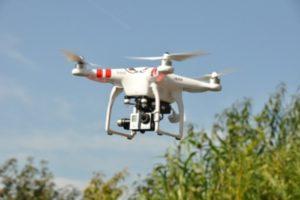 Le drone en milieu professionnel Iut de l'Indre à Châteauroux