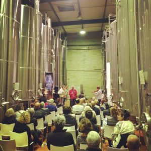 Le Fascinant Week-End Vignobles et Découvertes Néovinum