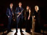 Le Ferio Sax Quartet Eglise Saint-André de Briouze