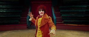 Projection du film « Monstrus Circus » Le Manège - Scène nationale