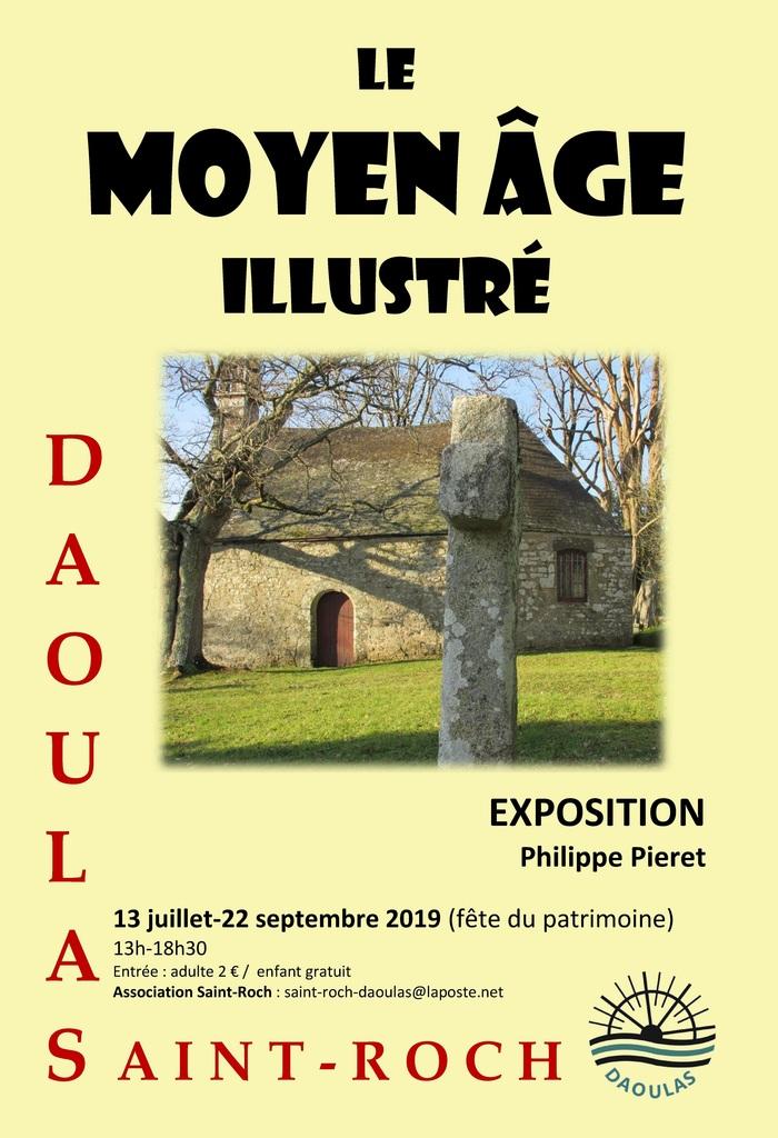Le Moyen Âge illustré (Daoulas