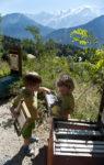 Le petit atelier'jardin du mercredi Jardin des Cimes