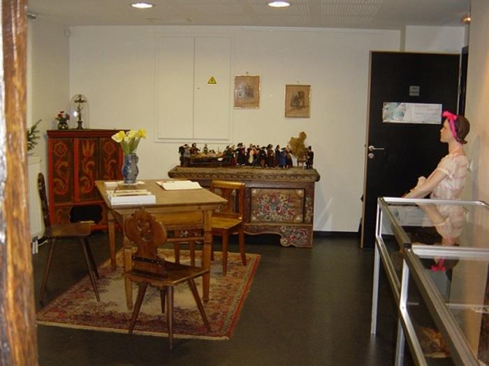Le petit musée de Marlenheim Musée de Marlenheim