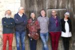 Le Plancher tremble &Roule... et ferme derrière Librariá occitana