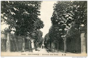 L'écrin de la Petite Garenne Lycée Claude-Garamont