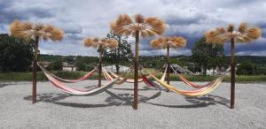 Lectures zen pour amateurs de hamacs Musée Calbet