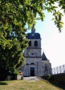 L'église Saint-Quentin et ses trésors Eglise Saint-Quentin