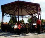 L'Ensemble Musical de Corbie Kiosque Parc de la Mairie CORBIE 80800