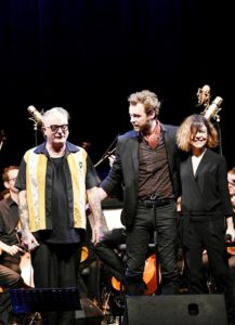 Leprest Symphonique Théâtre de Thalie