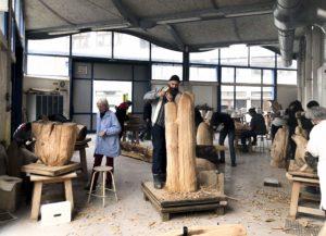 Les ateliers beaux-arts à Paris Plages 2019 ! Parc Rives de Seine