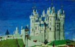 Les châteaux forts Bibliothèque municipale de Saint-Sulpice-sur-Lèze