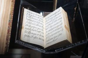 Les coups de cœur du Pôle patrimoine Bibliothèque Centrale de Versailles