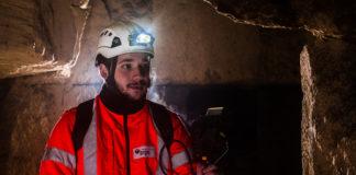 Les dessous du sous-sol orléanais grâce à la 3D Village des sciences au CNRS d'Orléans (45)