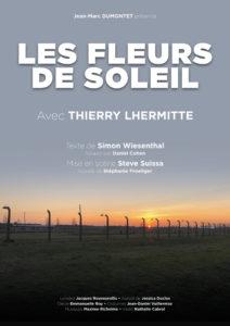 Les Fleurs de Soleil Théâtre de Thalie